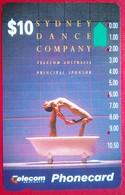 $5 Sidney Dance Company - Australia