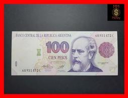 ARGENTINA 100 Pesos Convertibles 1996  P. 345 B Serie C  VF+ - Argentine