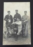 WWI COTTBUS ALLEMAGNE En  L Etat Sur Les Photos - Regiments