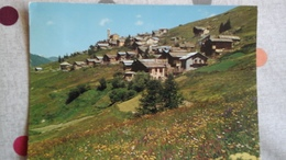 Saint Veran - Autres Communes