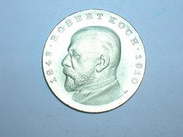 ALEMANIA- RDA 5 MARCOS PLATA 1968 KM 19 (1388) - 5 Mark