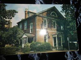 AMERIQUE / ETATS UNIS / VA /VIRGINIA/NORFOLK/ MYERS HOUSE - Norfolk