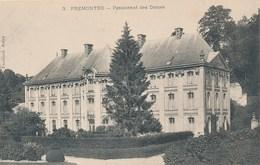 2CPA -- 02 - Prémontré -Pensionnat Des Dames-Envoi Gratuit - France
