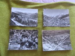 Environ 30 Cartes Semi-modernes Dites CARTES-PHOTOS ,VUE AERIENNE,vue Du Ciel ,vue Generale Ou Autres ,à VOIR - Postales