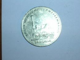 ALEMANIA/RDA 5 MARCOS 1988 KM 120 (1399) - 5 Mark