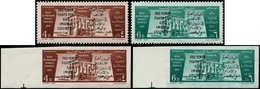 ** YEMEN ROYAUME - Poste - 150/1, Dentelés Et Non Dentelés: Nubie - Yemen