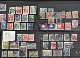 MONDE--- N 406 Port En Plus - Postzegels
