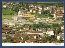 88. Bruyères. Collège Et Piscine. 1984 - Bruyeres