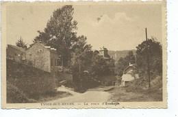 Yvoir La Route D'Evrehaille - Yvoir