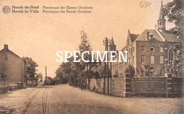 Pensionaat Der Damen Ursulinen - Herk-de-Stad - Herk-de-Stad