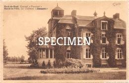 Kasteel Pierpont - Herk-de-Stad - Herk-de-Stad