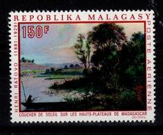 Madagascar - YV PA 111 N** Tableau De Henri Ratovo - Madagascar (1960-...)
