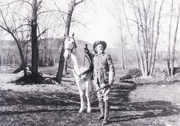 Buffalo Bill (2 Scans) - Cavalli