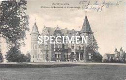Château De  Schuelenet Dépendances - Herk-de-Stad - Herk-de-Stad