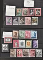 MONDE--- N 407 Port En Plus - Postzegels