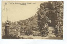 Yvoir Avenue Rosalie - Yvoir
