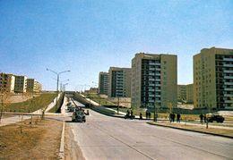 1 AK Mongolei * Ansicht Von Ulan Bator - Heute Ulaanbaatar - Die Hauptstadt Der Mongolei * - Mongolië
