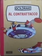 Fumetti - Goldrake Al Contrattacco - 1^ Ed. 1978 - Livres, BD, Revues