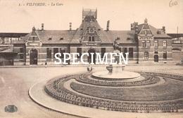1 La Gare - Vilvoorde - Vilvoorde