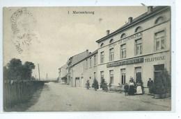 Mariembourg Hôtel Du Commerce - Couvin