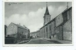 Le Mesnil Eglise - Viroinval