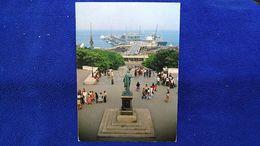 Odessa A View Of The Seaport Ukraine - Ukraine