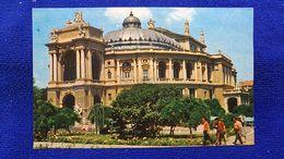 Odessa Ukraine - Ukraine