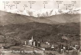 44/FG/20 - VICOFORTE (CUNEO) - Basilica - Cuneo