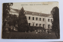 Chenoves - Maisonde La Colonie De Vacances - Chenove