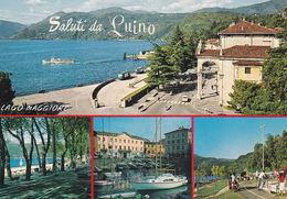 Varese - Saluti Da Luino - Fg Nv - Varese