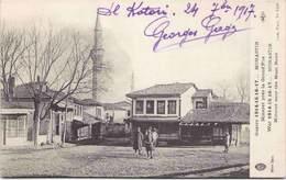 MONASTIR - Minaret Près La Grand'Rue - Guerre 1914-18