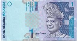 1 RINGGIT 1998 - Malaysia
