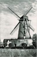 Zwevegem - De Klockemolen (anno 1789) - Zwevegem