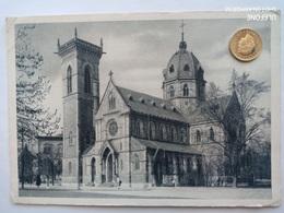 Weimar, Katholische Kirche, 1935/1951 - Weimar