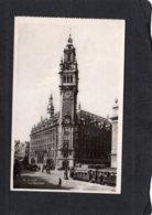 94421    Francia,   Lille,  La  Bourse,  VG  1943 - Lille