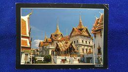 The Grand Palace Bangkok Thailand - Thailand