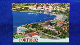 Portoroz Slovenia - Slovénie