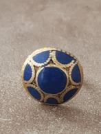 Bague Lapis-lazuli - Lapislázuli