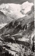 74-SAINT GERVAIS LES BAINS-N°3788-F/0255 - Saint-Gervais-les-Bains