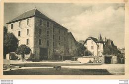 Promotion Club 48 MALZIEU-VILLE. Grand Hôtel - Autres Communes