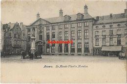 Anvers - Le Musée Plantin Moretus - Antwerpen