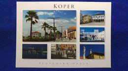 Koper Capodistria Slovenia - Slovénie