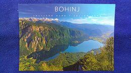 Bohinj Julian Alps Slovenia - Slovénie