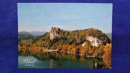 Bled Slovenia - Slovénie