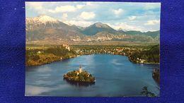 Bled Lake Slovenia - Slovénie