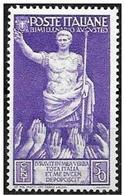 Italia/Italie/Italy: Imperatore Augusto, L'empereur Auguste, Emperor Augustus - Histoire