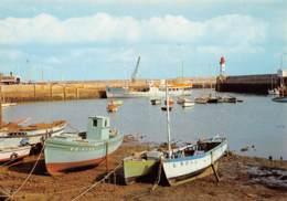 ILE DE GROIX  Port Tudy    1 (scan Recto Verso)MH2947 - Groix