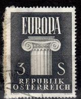A+ Österreich 1960 Mi 1081 EUROPA GH - 1945-.... 2. Republik
