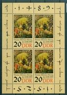 Allemagne - RDA 1989 - Y & T N. 2876 - Thomas Müntzer (Michel N. 3271) - [6] Oost-Duitsland