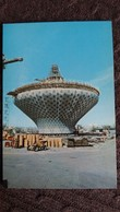 CPSM DJEDDAH JEDDAH ARABIE SAOUDITE WATER TOWER TOUR ARCHITECTURE MODERNE - Saudi Arabia